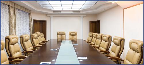 annual meetings